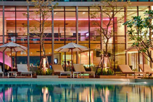 Where to stay in BKK
