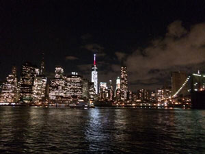 NYC: The City That Never Sleeps