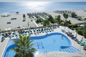 Where to stay in Torremolinos