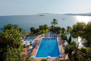 Where to stay in Ibiza