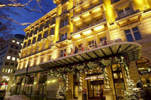 Where to stay in Vienna?