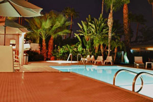 Where to stay in Palm Springs?