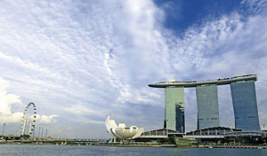 <b>Singapore</b> for gay travellers