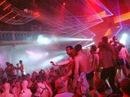 Gay circuit parties