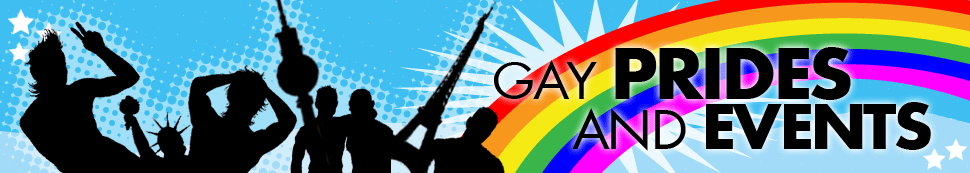 gay pride events in 2018